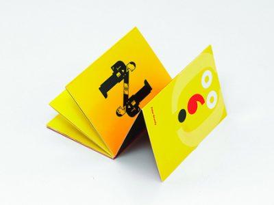 6 lưu ý để thiết kế brochure chất lượng và chuyên nghiệp