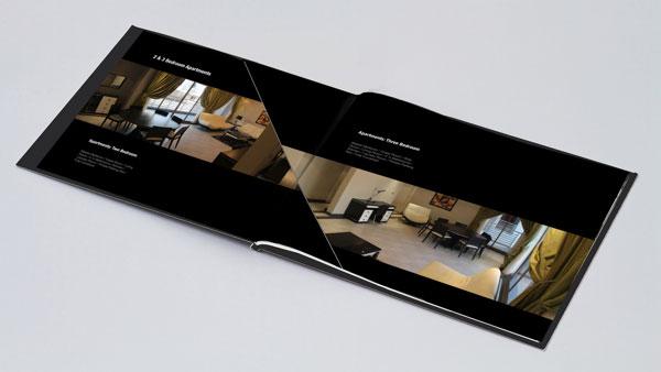 10 ý tưởng thiết kế brochure 2014