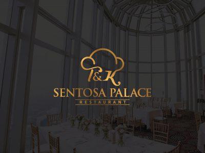Thiết kế logo và bộ nhận diện thương hiệu Sentosa tại TP HCM