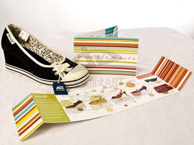 Những thiết kế brochure đầy mầu sắc và ấn tượng